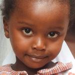Serena 5 år